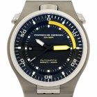 Porsche Design P'6780 Diver Ref. 678044531218 - Majority...