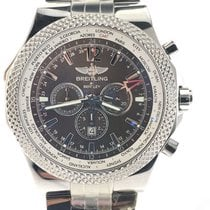 Breitling Bentley Special Edition GMT Chronometer