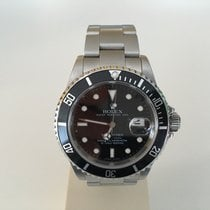 Rolex SUBMARINER 16610T