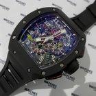 Richard Mille Felipe Massa Chronograph  - RM011 AL CA