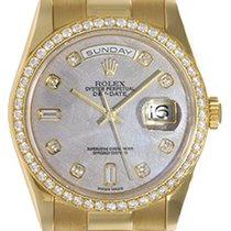 Rolex Men's Rolex President Day-Date Watch 118348