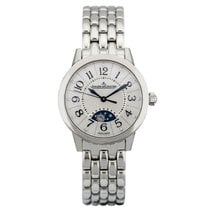 Jaeger-LeCoultre Rendez-Vous Night & Day - Stainless Steel...