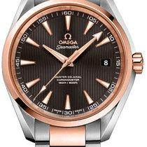 Omega Aqua Terra 150m Master Co-Axial 41.5mm 231.20.42.21.06.003