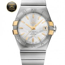 Omega - Constellation Co-Axial 38 MM