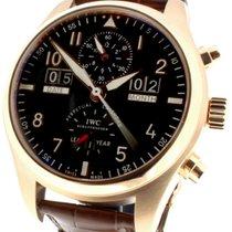 IWC Pilot's Spitfire Perpetual Calendar · Digital Date-Mon...
