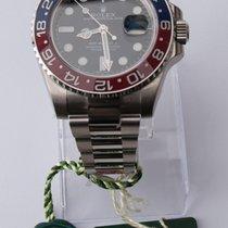 ロレックス (Rolex) GMT-Master II 116719BLRO LC100