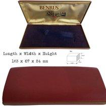 Benrus box