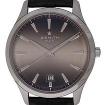 Zenith - Elite Captain : 03.2020.670/22.C498