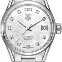 TAG Heuer Carrera Women's Watch WAR2414.BA0770