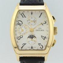 Delma Klondique Automatic Gold 867.440