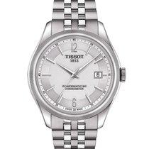 Tissot Ballade Powermatic 80 Chronometer T108.408.11.037.00