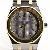 Audemars Piguet - Royal Oak - 14790SA - Men