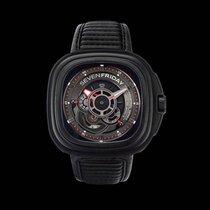 Sevenfriday P-Series Watch  P3B/01