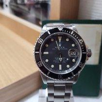 Rolex 16800 Submariner Date
