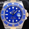 Rolex Submariner 116613LB Ceramic Gold/Steel Box&amp;Pa...