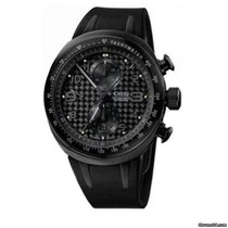 Oris TT3 Chronograph Men's Black Automatic