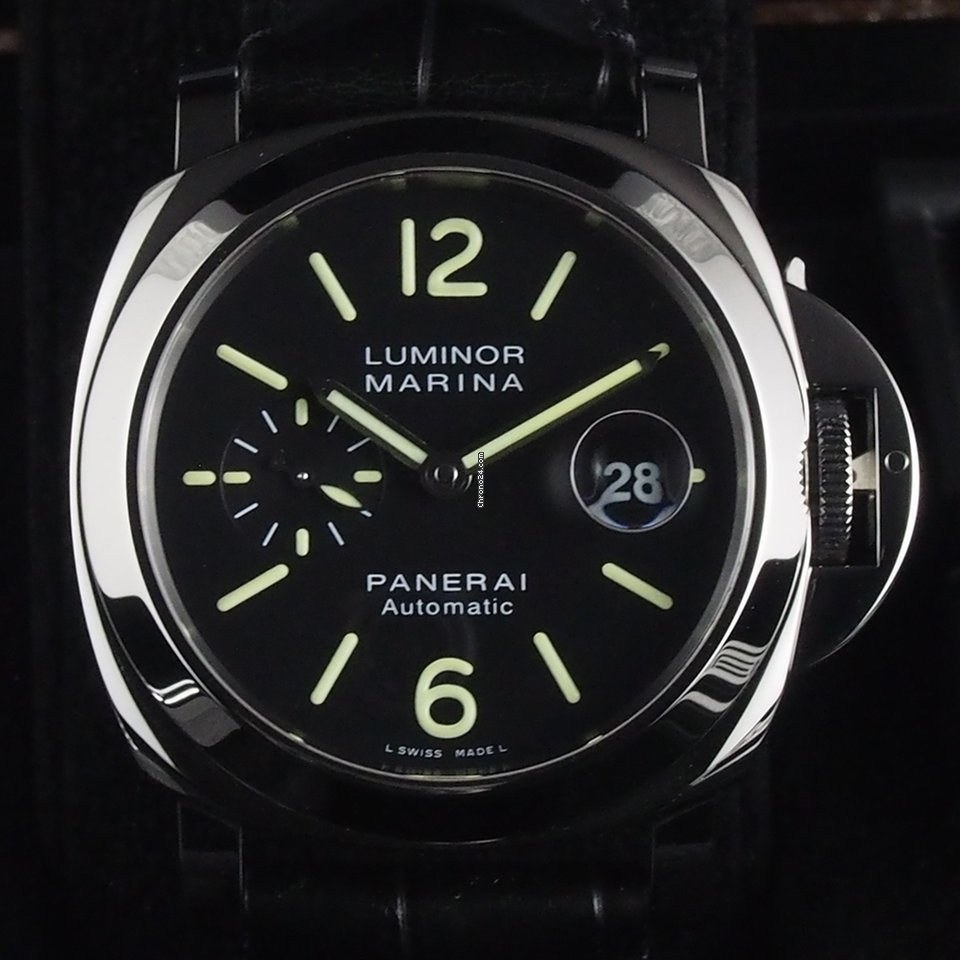 выборе парфюмерии panerai luminor marina automatic price singapore бывает, что
