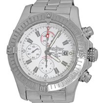 "Breitling ""Super Avenger II"" Automatic Chronograph."