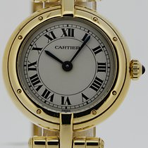 Cartier Panthere Ronde 18K Box + Papiere