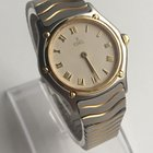Ebel Classic Wave - Ladies Watch - Stahl & Gold