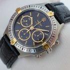 Breitling Callisto Chronograph - Goldreiter - Handaufzu...