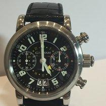 Graham Chronograph Silverstone