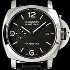 Panerai Stainless Steel Unworn Luminor 1950 Marina 44MM...