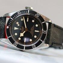 Tudor HERITAGE BLACK BAY BLACK 79230N