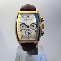 Breguet Heritage chronograaf (Pre owned)