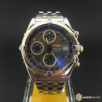 Breitling Chronomat GT Gold/Steel
