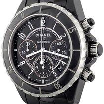 Chanel J12 Chronograph H0940