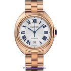 Cartier Clé Men's WGCL0002