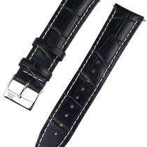 Rothenschild mid-17756 universal Ersatzband 22mm schwarz,...
