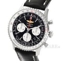 Breitling Navitimer 01 Chronograph Stainless Steel 43MM...