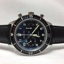 Zenith El Primero Cronometro Tipo CP-2