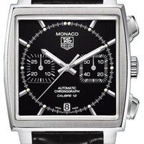 TAG Heuer Monaco Automatik Chronograph incl 19% MWST