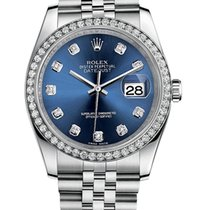 Rolex Oyster Datejust 36
