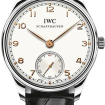 IWC Portuguese Hand-Wound IW545408
