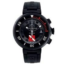 Louis Vuitton Tambour diving II chrono