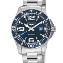 Longines HydroConquest Men's Watch L3.640.4.96.6