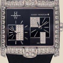Harry Winston Avenue Squared A2
