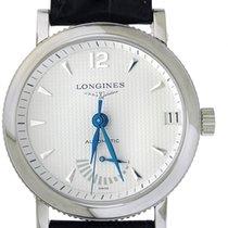 Longines Clous De Paris  L2.703.4.16.0