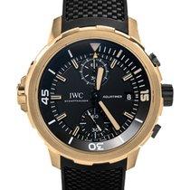 IWC Schaffhausen IW379503 Aquatimer Chronograph Edition...