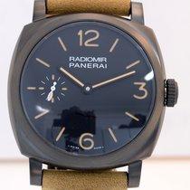 Panerai Paneristi Forever DLC PAM 532 black 47mm Limited 500...
