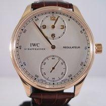 IWC Portuguese Regulateur
