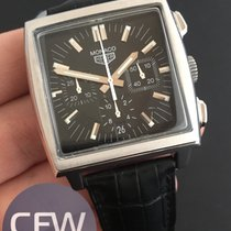 TAG Heuer Monaco Chronograph Heuer Edition