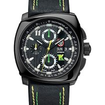 Luminox Limited Edition Tony Kanaan Valjoux Automatic Chrono -...