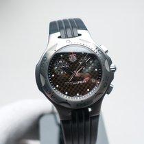 TAG Heuer McLaren Kirium Titanium