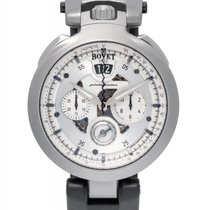 Bovet Cambiano Big Date Chronograph Automatic Men's Watch –...