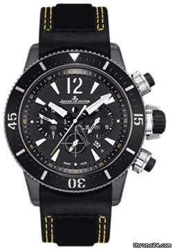 Jaeger-LeCoultre Master Compressor Diving Chronograph GMT Navy SEALs